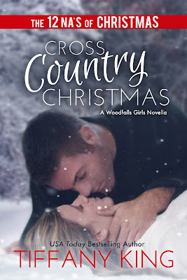 Tsk What To Read Release Day Blast Cross Country Christmas By