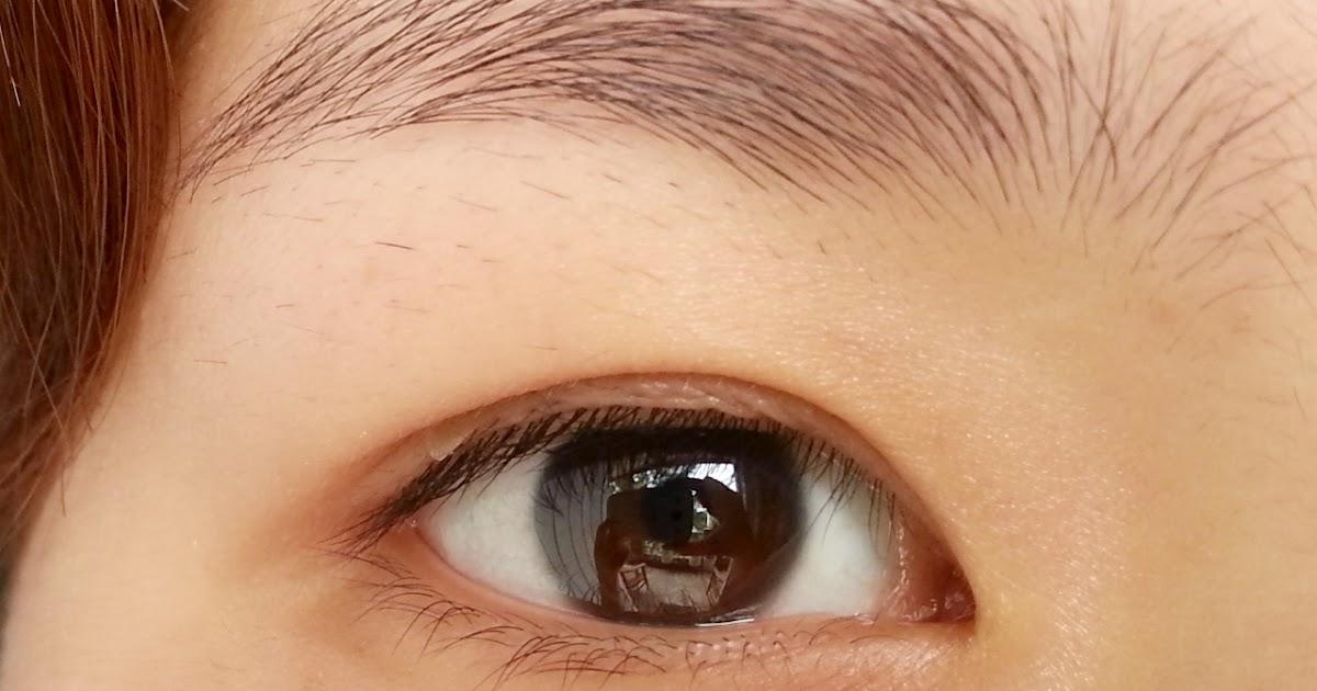 ... Beauty Blog - Indonesian Beauty Blogger: Natural Eye Make-up Tutorial