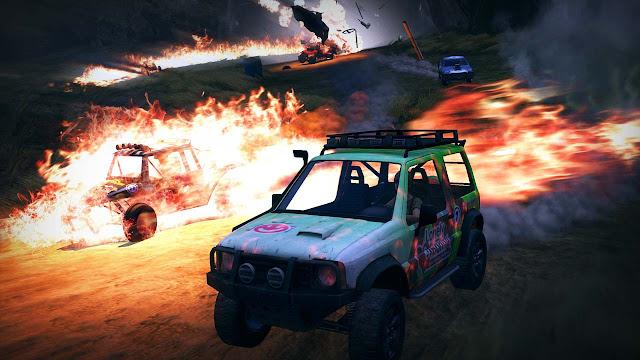 Fireburst-PC-Game-Free-Download