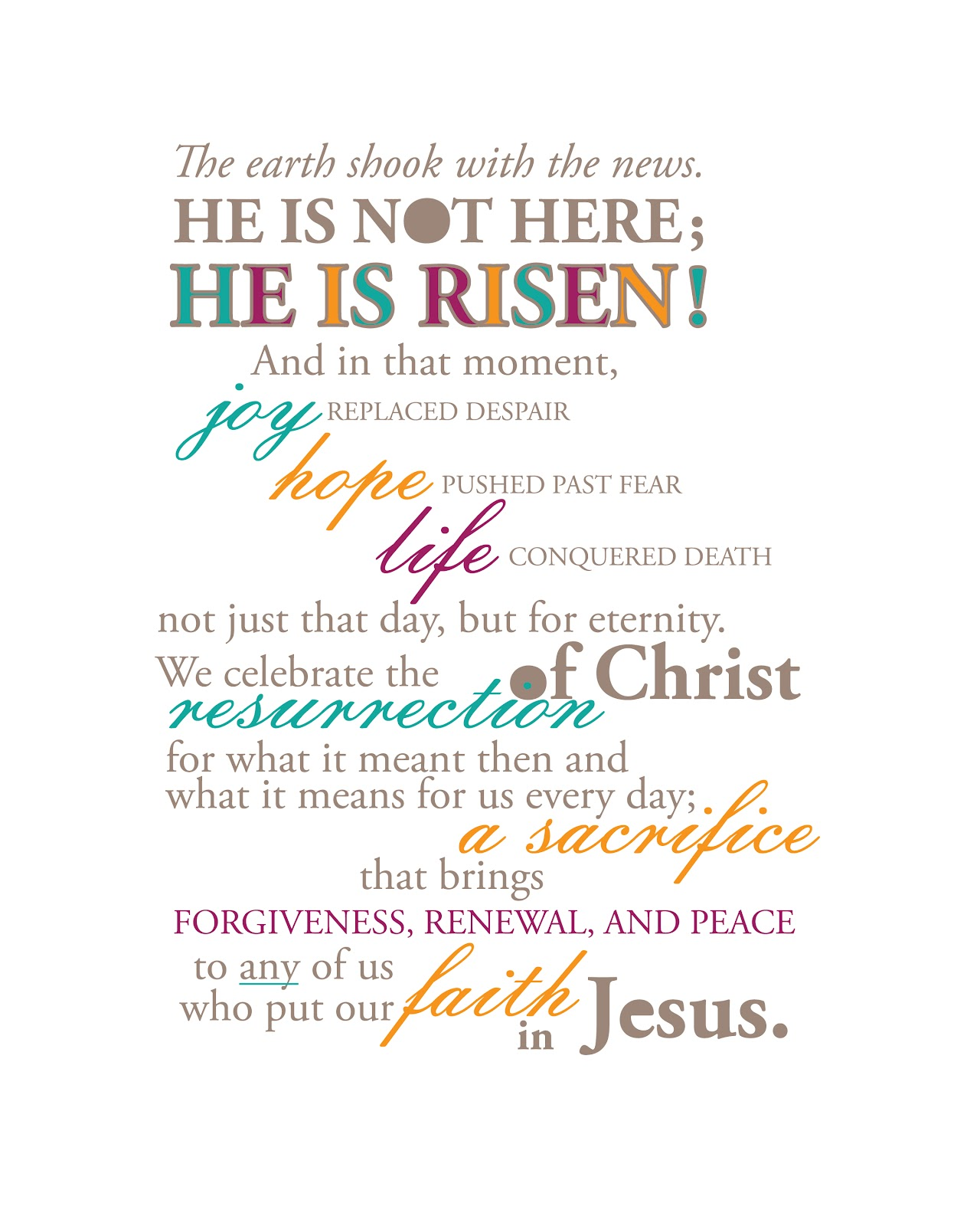 Happy Easter Sunday Wishes   Happy Resurrection Sunday Wishes