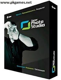 Zoner Photo Studio Pro v15 Full Version Free Download