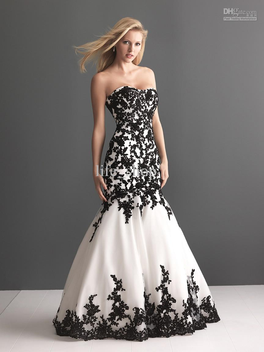 White and Black Wedding Gowns, Black and White Bridal Gowns, Black Short Dresses for Weddings, Black and White Short Dress, Women in Super Short Dresses, Purchase White Dresses Online, Black and White Bridesmaid Dresses, Black and White Beach Dresses