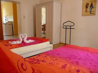 App. 3 - Schlafzimmer