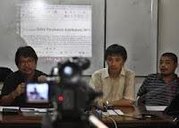 Koalisi Pendidikan tolak kurikulum 2013