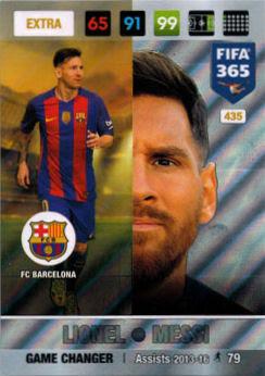 FIFA 365 cards 2018-433-Antoine GRIEZMANN-Power Up-Game Fraiser