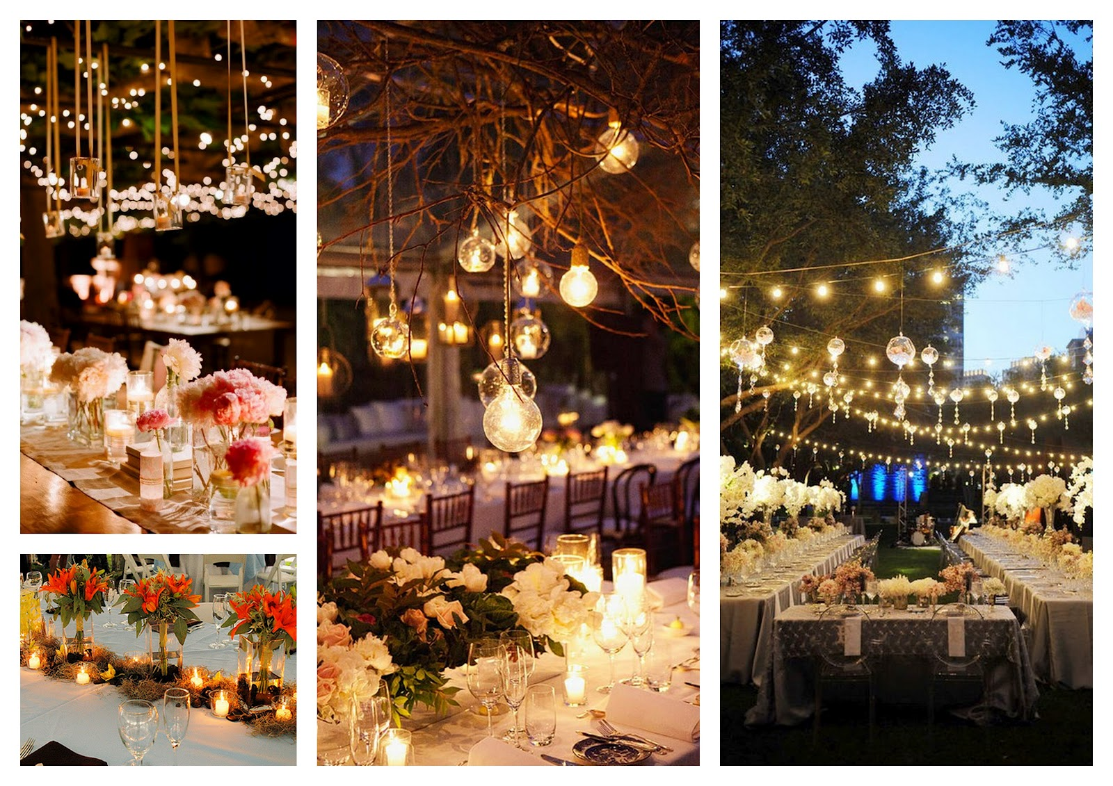 Idee matrimonio giardino for Decorazioni giardino per matrimonio