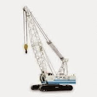 Global and Chinese Truss Crawler Crane Industry, 2010-2020