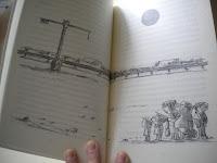 Ilustración de Emilio Uberuaga en Mejor Manolo