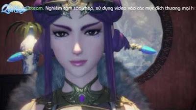 Họa Giang Hồ chi Bôi Mạc Đình