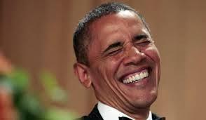 Quand Obama fait rire Internet