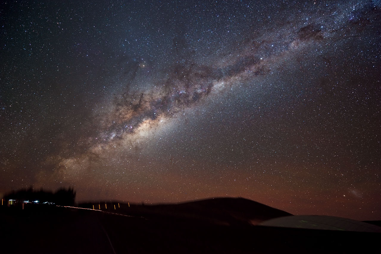how many galaxies in the milky way - photo #3