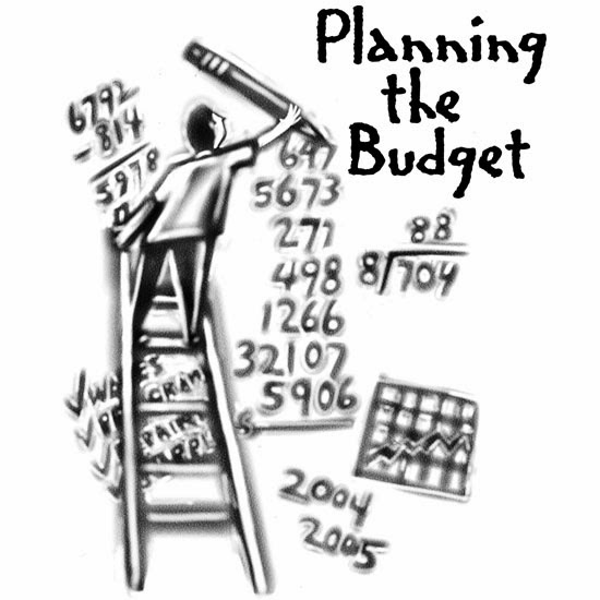 3 important reasons why do we need to budget our money