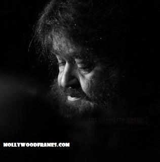 Mohanlal in Koothara Malayalam movie