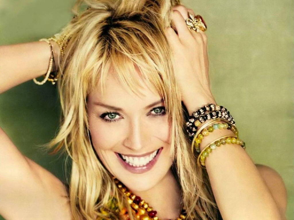 Sharon Stone Basic Instinc