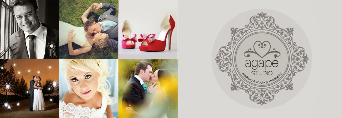 Agapé Studio.  Cape Town Wedding Photographer.  Western Cape Wedding photographer.