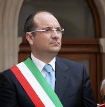Angelo Riccardi, Sindaco di Manfredonia