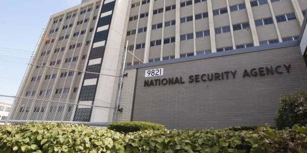 Kantor NSA