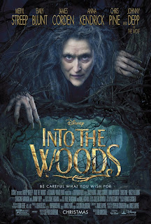 Into the Woods (2014) (Προσεχώς) tainies online oipeirates