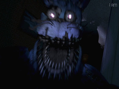 Five Nights at Freddy's 4 Game PC Full Version