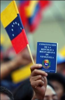 descargar la constitucion de la republica bolivariana de venezuela