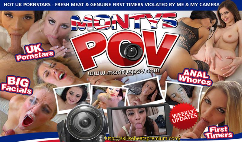 Free Porn Passwords XxX MONTYS POV 22 April 2015