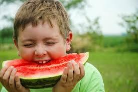 semangka menurunkan tekanan darah tinggi