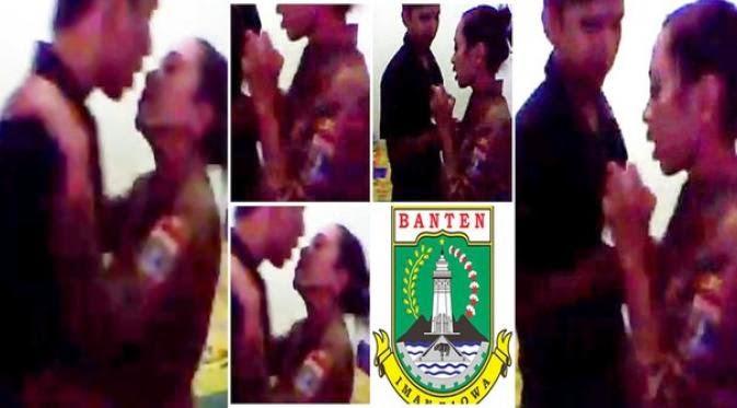 Download Video Mesum PNS Banten Beredar, Banyak Tuip Minta Link mp4-nya