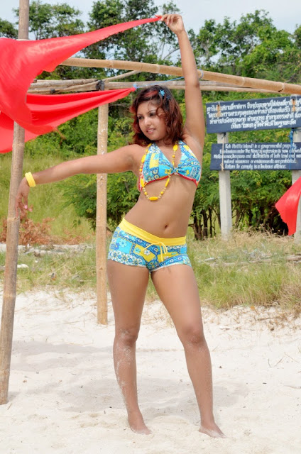 sexy model from south indian film actress latest stills   nudesibhabhi.com
