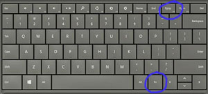 Cara Mengatasi Keyboard Laptop Yang Mengeluarkan Angka