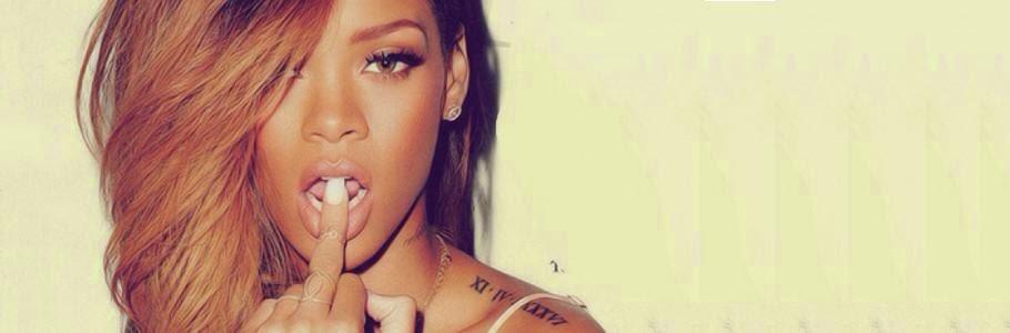 Escuchá lo nuevo de Rihanna