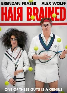 Ver: HairBrained (2013)