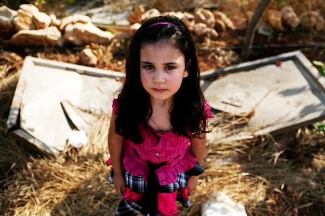 crianças palestina são presas por Israel