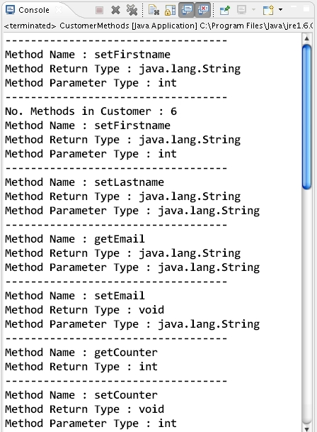 how to call an inherited method in java