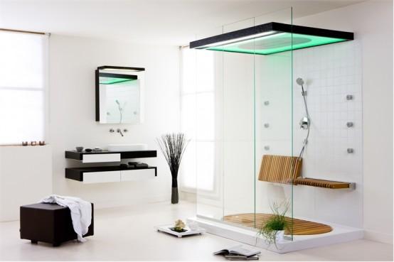Home Design Interior Minimalist Bathroom Design