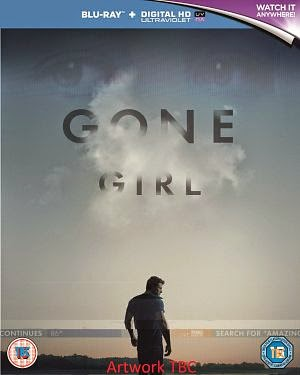 Gone Girl 2014 BluRay 480p 400mb ESub