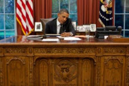 Proclama del presidente en el Mes Nacional de la Herencia Indígena Estadounidense