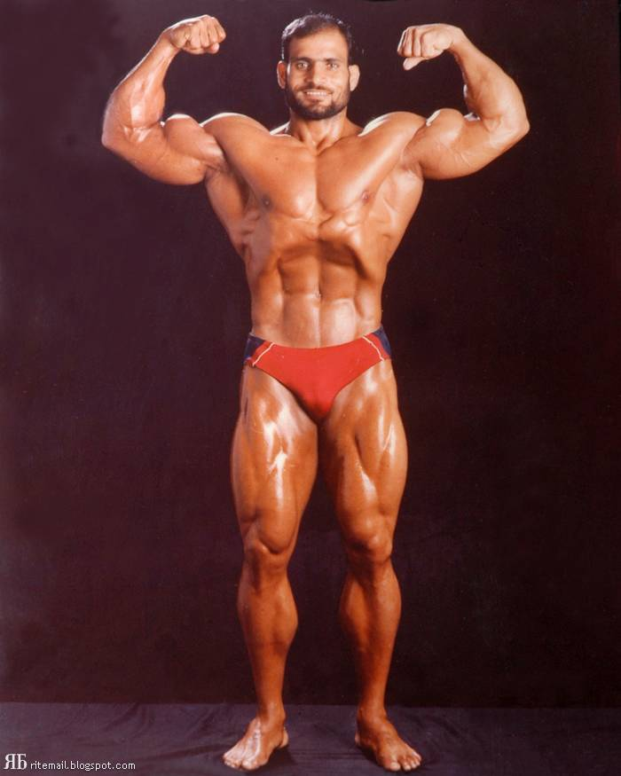 "Premchand Dogra is an IFBB professional bodybuilder from India. Also mentioned as Premchand Degra/Dhingra. He won the Mr. Universe title in the short-height 80 kg category in 1988. He was also awarded the ""Achievement Medal"" by the International Federation of Bodybuilding and Fitness (IFBB) in 2003, for winning its World Middleweight Champion title in 1988."