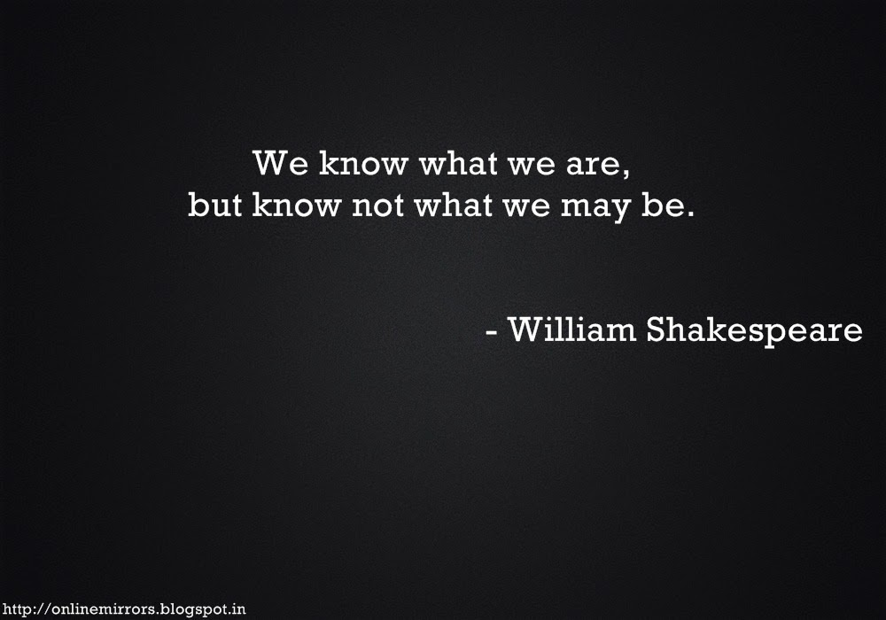 mirror online best 13 william shakespeare quotes