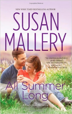 susan mallery, all summer long, book review