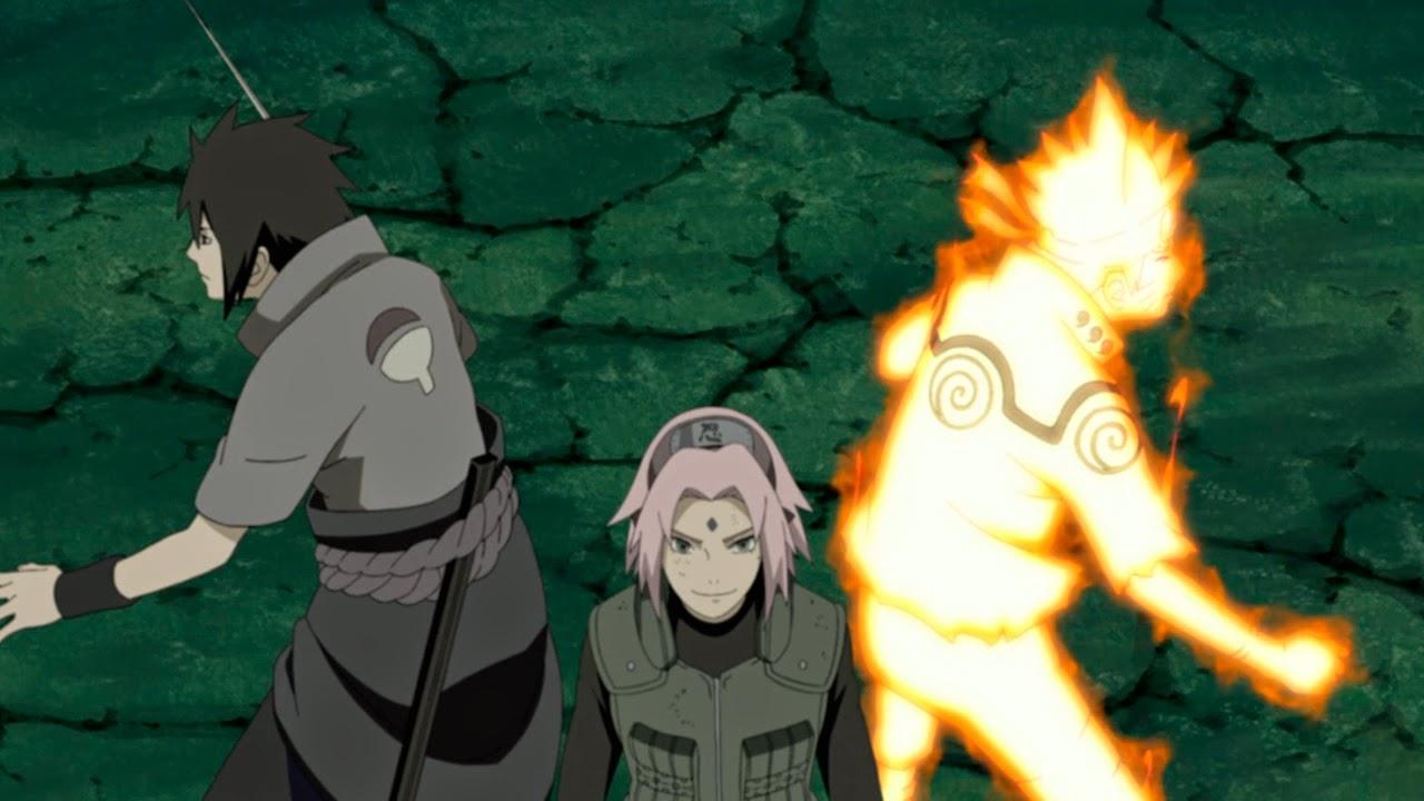 Naruto Shippuden capitulo 373 -2