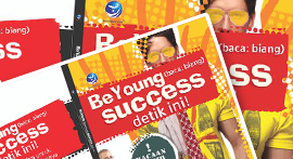 Be Young Success Detik Ini!