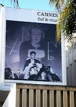 &#39;CANNES FAIT LE MUR&#39; 05-2013
