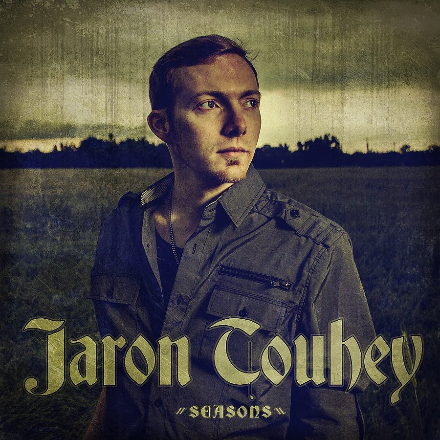 Jaron Touhey - Seasons (2014) English Christian Album Download
