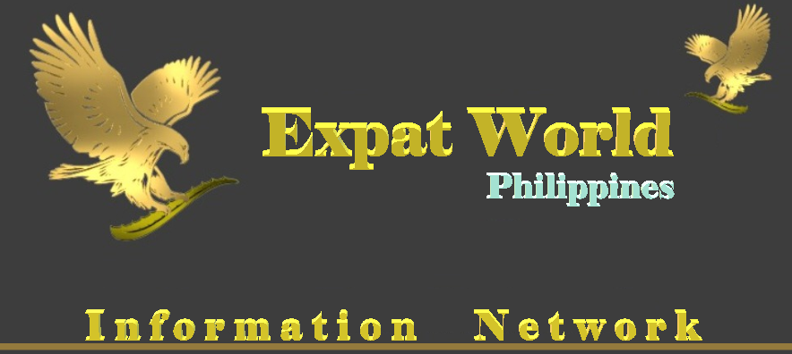 Expat World Philippines