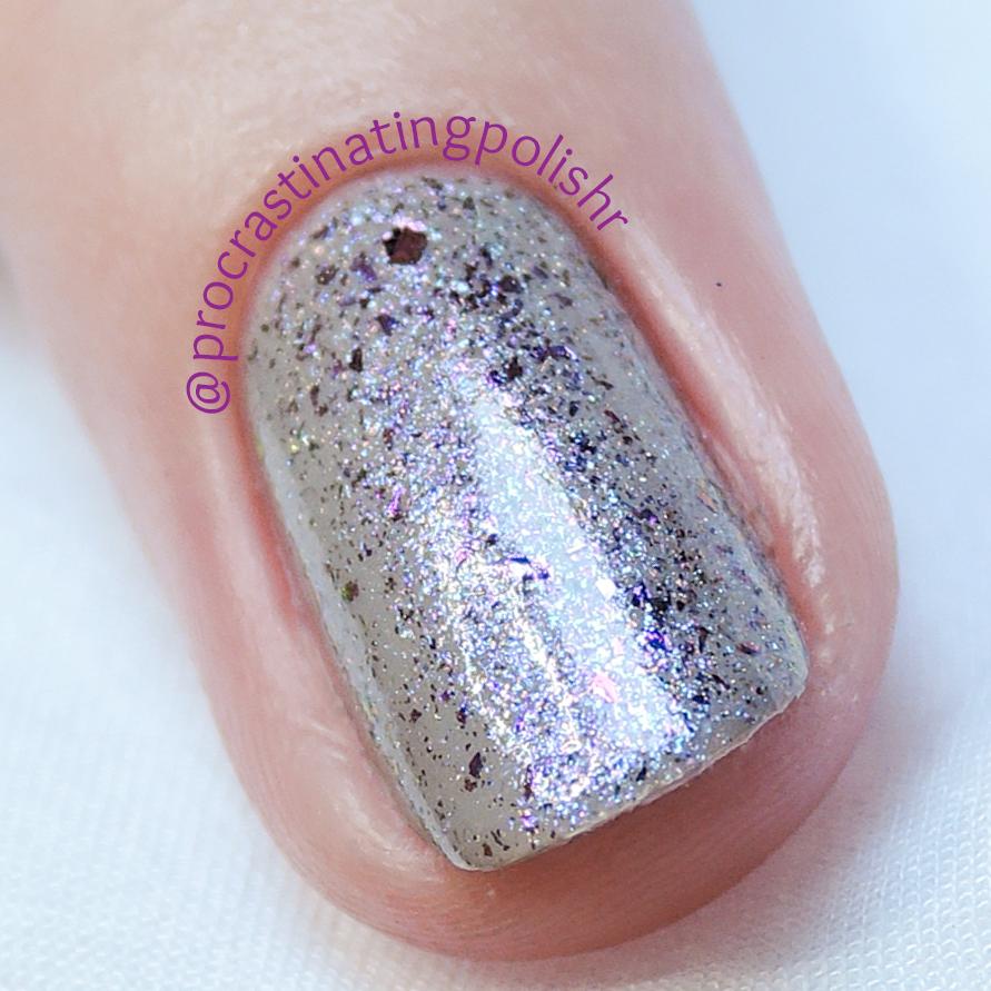 Glittering Elements - Comet Dust