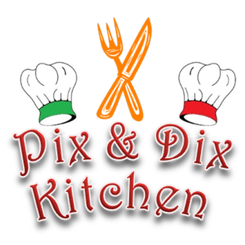 In the Pix&Dix's Kitchen
