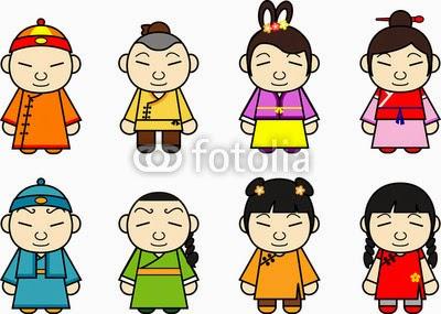 Psst.. Kongsi rahsia bisnes & budaya Cina.. episod 1