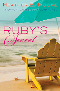 Coming Oct 2013! Ruby's Secret: A Newport Ladies Book Club novel