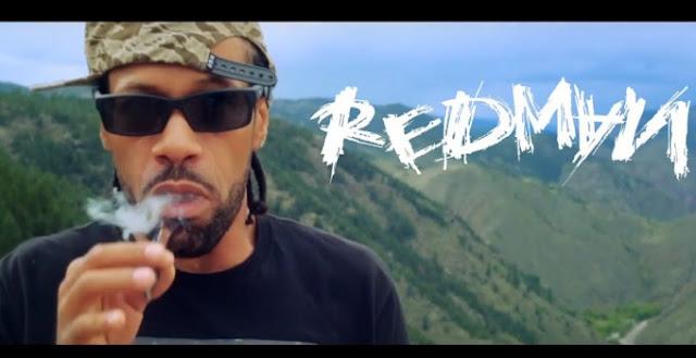 VÍDEO - Redman – Nigga Like Me
