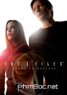 Hồ Sơ Chết The X-files: I Want To Believe